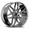 Giovanna Bogota Chrome Wheels