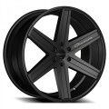 Giovanna Dramuno-6 Black Wheels