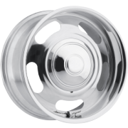 American Legend Wheels Cruiser Polished