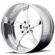 American Racing VF495 Forged Wheels
