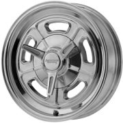 American Racing VN502 Polished Wheels