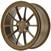 American Racing VF101 Forged Wheels