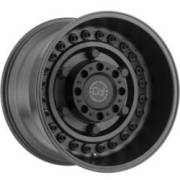 Black Rhino Armory Black Gun Finish Wheels