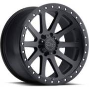 Black Rhino Mint Matte Black Wheels