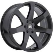 Black Rhino Mozmbique Matte Black Wheels