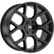 Black Rhino Tembe Gloss Black Wheels
