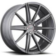 Blaque Diamond BD-9 Graphite Wheels