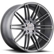 Blaque Diamond BD-2 Graphite Wheels