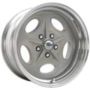 Cragar 391 Bonneville Gray Wheels