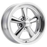 Cragar<br>610C GT<br>Chrome Wheels