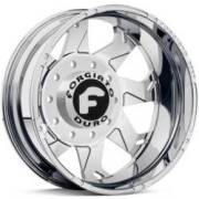 Forgiato Forata Chrome Wheels
