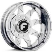 Forgiato Montagna Chrome Wheels