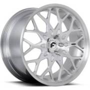 Forgiato Torino-M Brushed Wheels