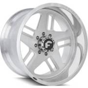 Forgiato Veccio-T Brushed Wheels