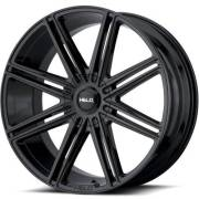 Helo HE913 Gloss Black Wheels