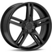 Helo HE885 Black Wheels