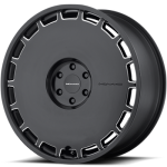 22x9 KMC Skillet Wheels $699 set!
