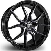 Marquee 5327 Black Smokle Wheels