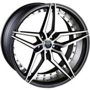 Marquee 3259 Machine Black Wheels