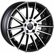 Marquee 8150 Machine Black Wheels