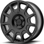 Motegi Racing MR139 Satin Black Wheels