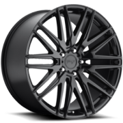 Niche M164 Anzio Gloss Black Wheels