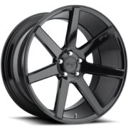 Niche M168 Verona Gloss Black Wheels