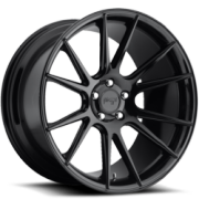 Niche M152 Vicenza Gloss Black Wheels