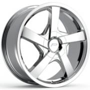Pacer 791V Essence PVD Wheels