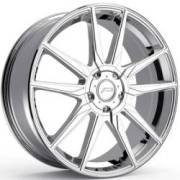 Pacer 790C Insight Chrome Wheels