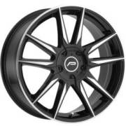 Pacer 790MB Insight Machined Black Wheels