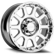 Pro Comp Series 6632 Chrome Wheels