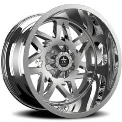 RBP 71R Avenger Chrome Wheels