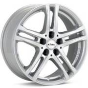 Rial Bavaro Bright Silver Wheels