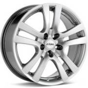 Rial Como Satin Silver Wheels