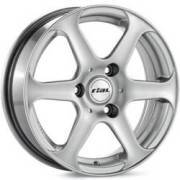 Rial Le Mans Bright Silver Wheels
