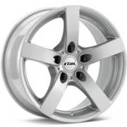 Rial Salerno Silver Wheels