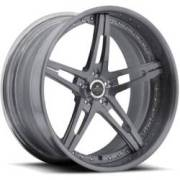 Savini Forged SV10-P Dark Brushed Wheels