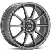Sport Edition A10 Titanium Gunmetal Wheels