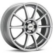 Sport Edition A10 Bright Silver Wheels