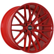 STR 615 Red Wheels