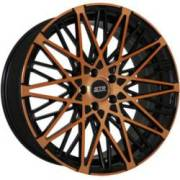 STR 622 Copper Wheels