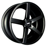 STR 607 Black Wheels
