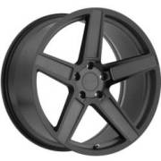 TSW Ascent Gunmetal Black Wheels
