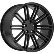 TSW Crowthorne Matte Black Wheels