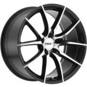 TSW Sprint Machine Black Wheels