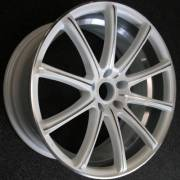 20 inch White Diamond 3195 > $577 set!