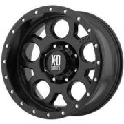XD Series XD126 Enduro Pro Satin Black
